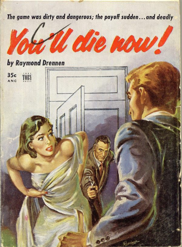 Toby Press 1953