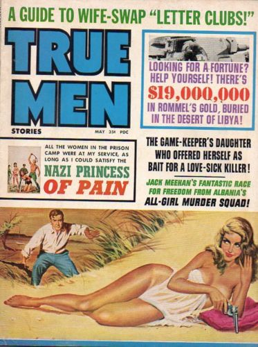 True-Men-May-1966
