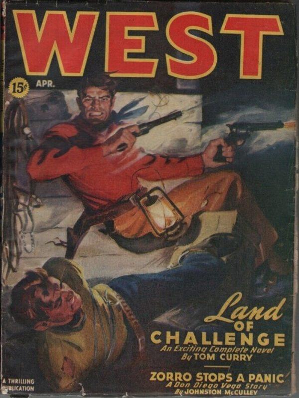 West 1946 April