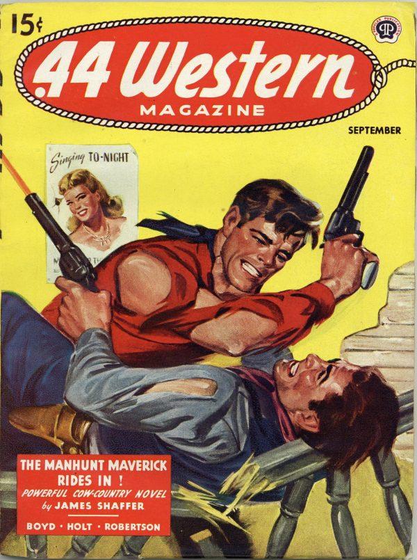 44 Western Magazine September 1944