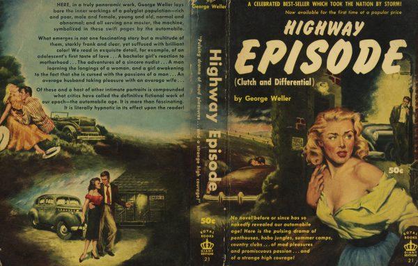 50888701467-royal-books-21-george-weller-highway-episode-with-back