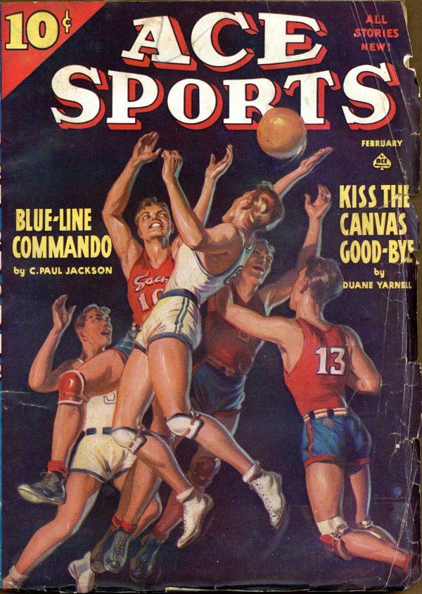 Ace Sports February 1943