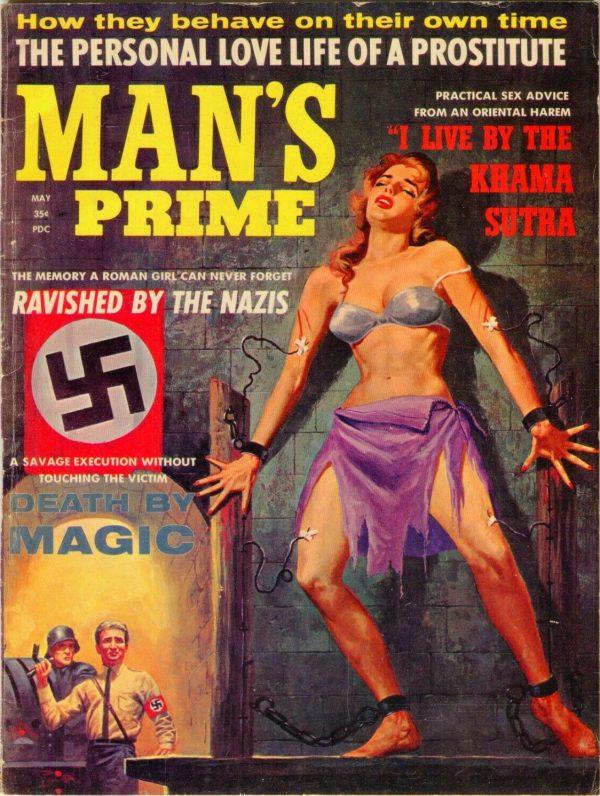 Man's Prime May 1965