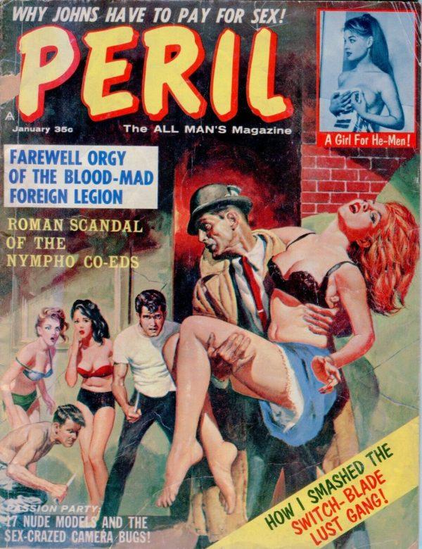 PERIL January 1963