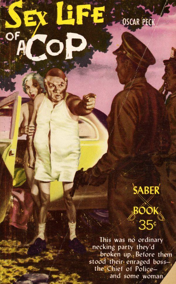 Saber Books SA-11, 1959 50908810932_b72790488b_4k