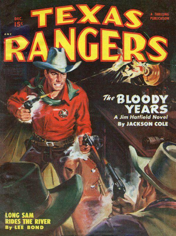 Texas Rangers December 1950