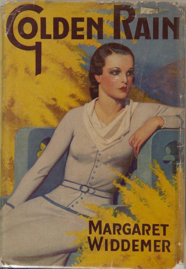 1933 Margaret Widdemer Golden Rain
