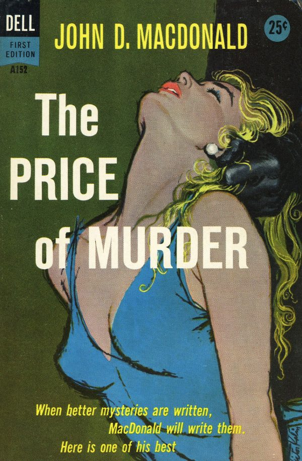 8386874190-dell-books-a152-john-d-macdonald-the-price-of-murder