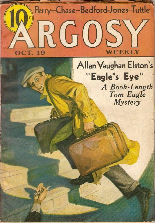 ARGOSY October 19 1935