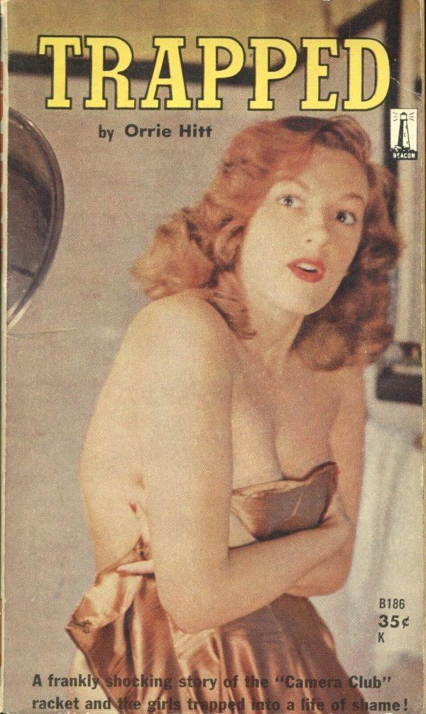 Beacon B186 1954