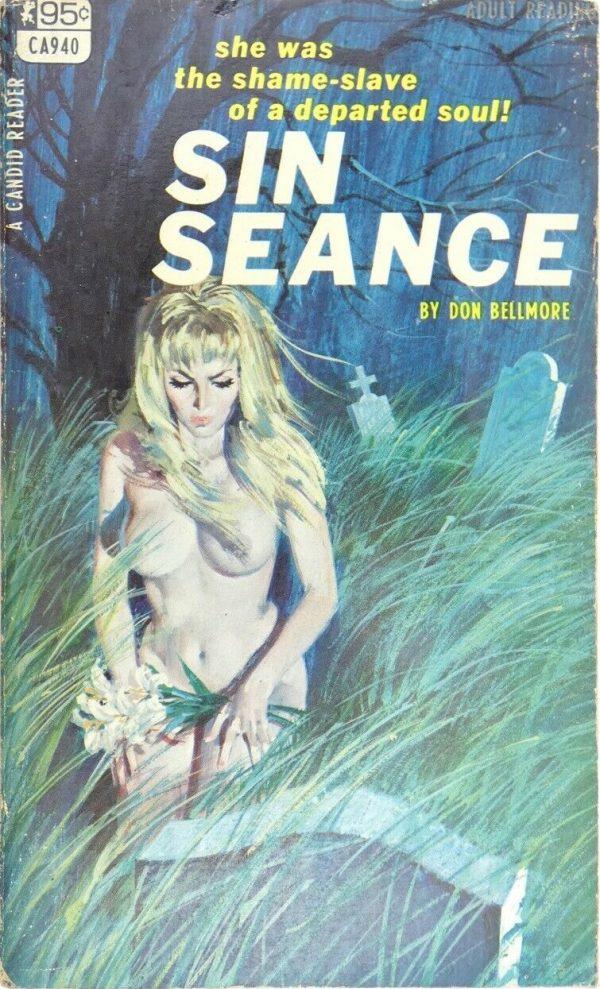 CANDID CA 940 Paperback 1968