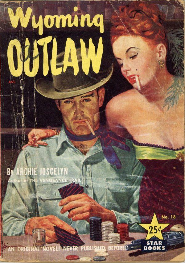 Star Books Digest #18 1951