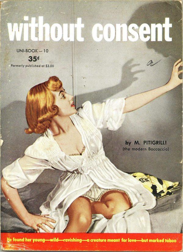Uni Books Digest #10 1951