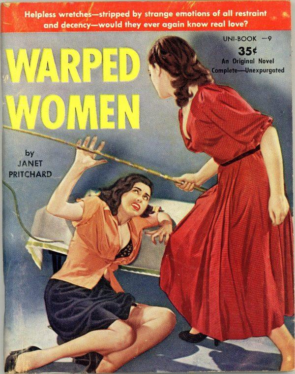 Uni Books Digest #9 1951