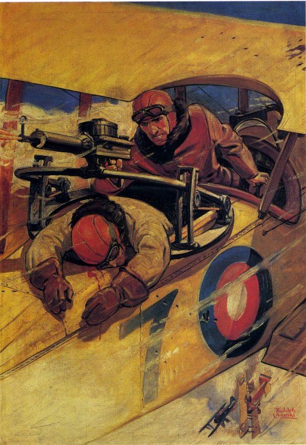 Aces v02 n08 [1930-07]Original