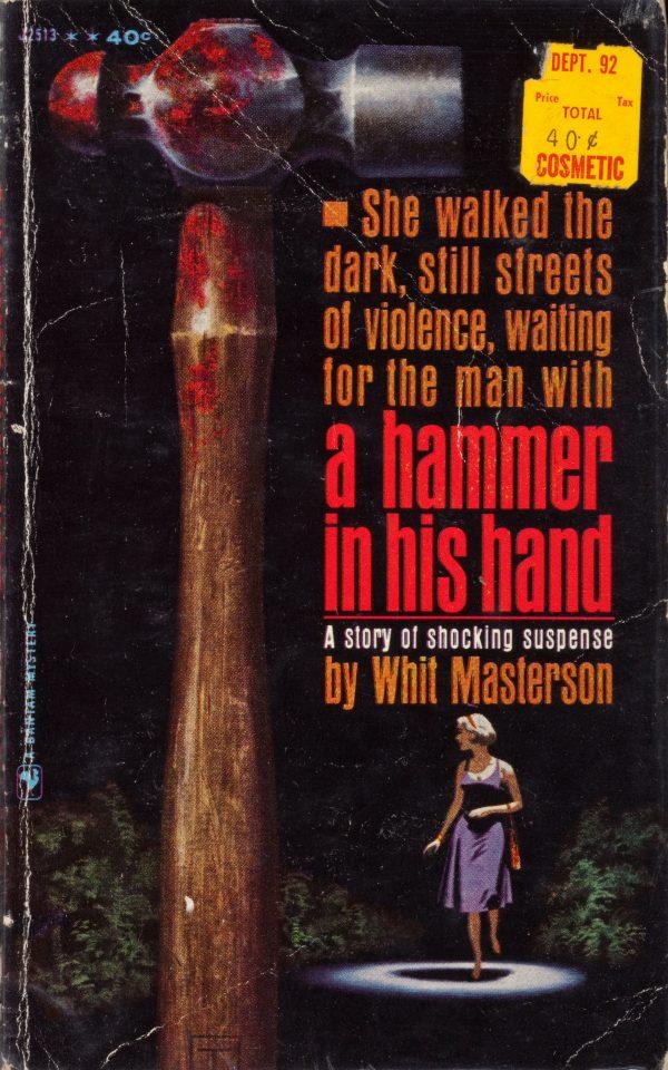 Hammer in His Hand, Bantam Books, 1963