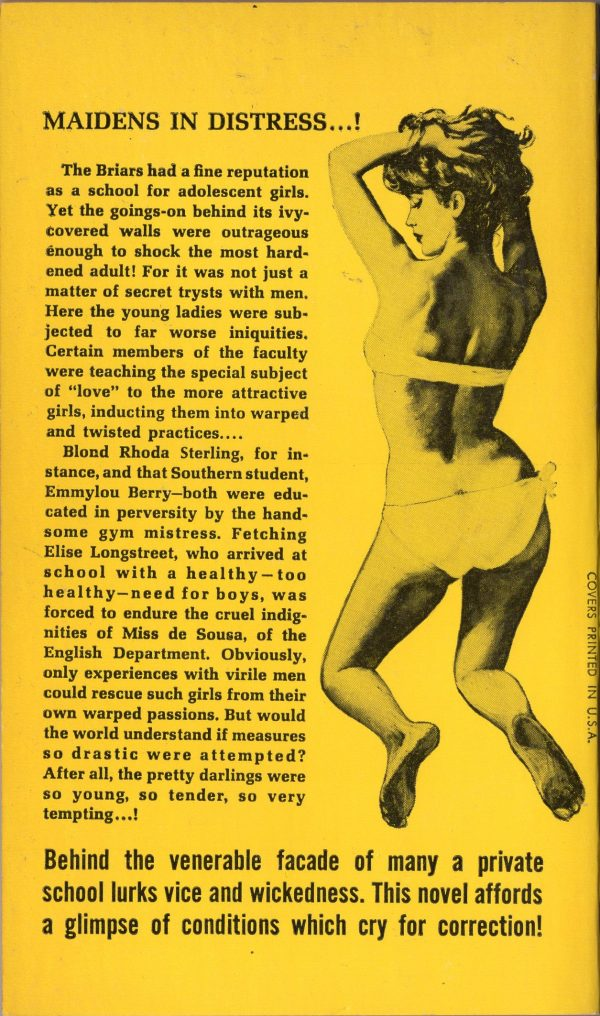 Beacon Signal Sixty B755X 1964 back