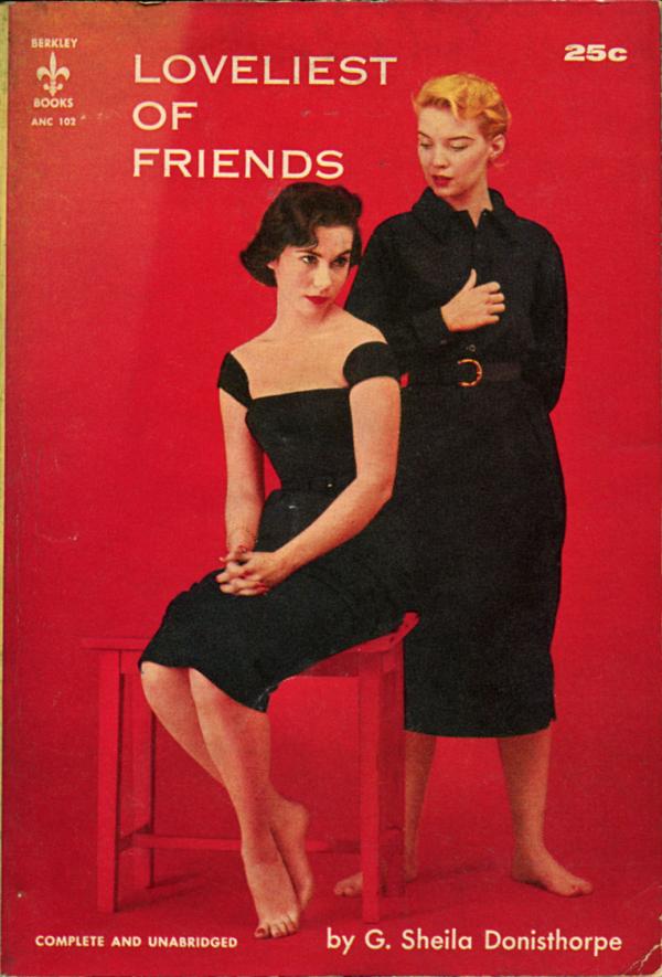 Berkley Books ANC 102, 1955