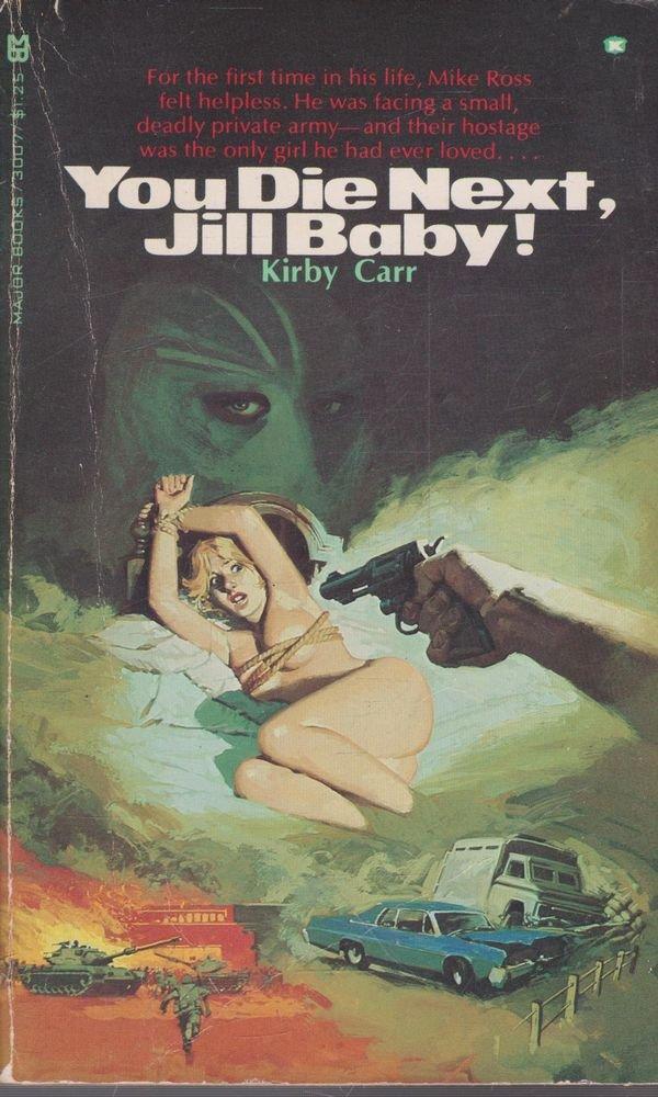 Major books, 1975