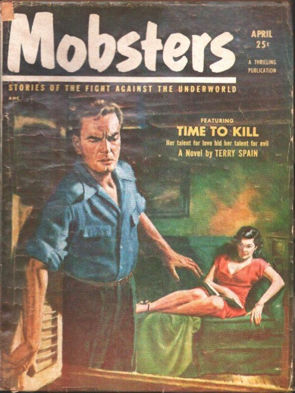 Mobsters April 1953
