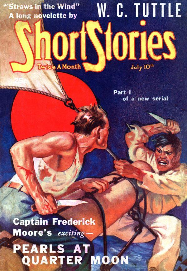 Short Stories 1938-07-10