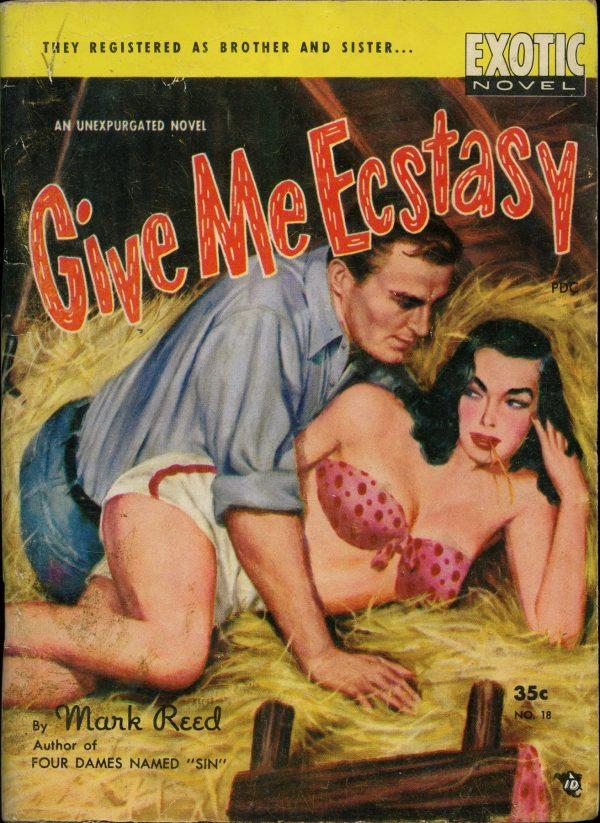 1951, Exotic Novel #18