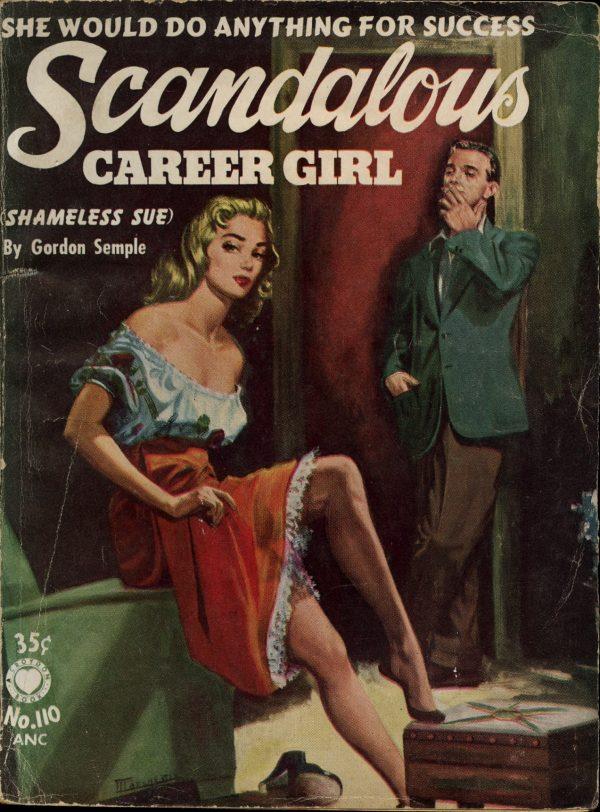 1954, Croydon Book #110
