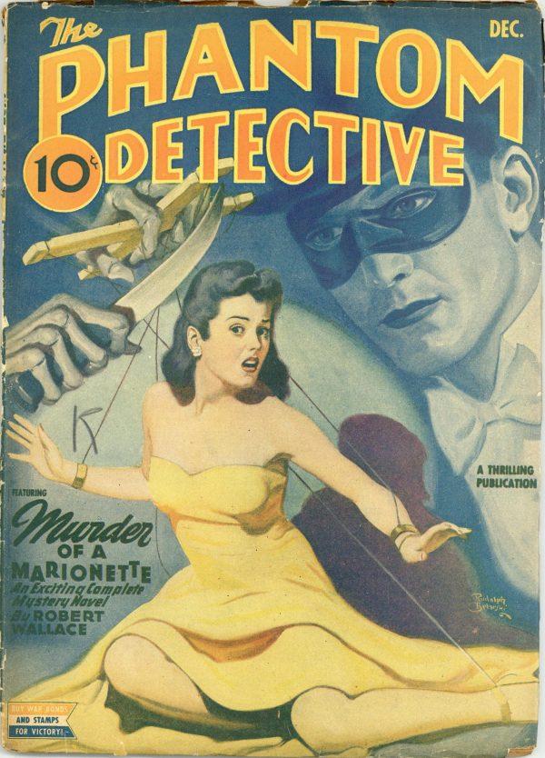 Phantom Detective 1944