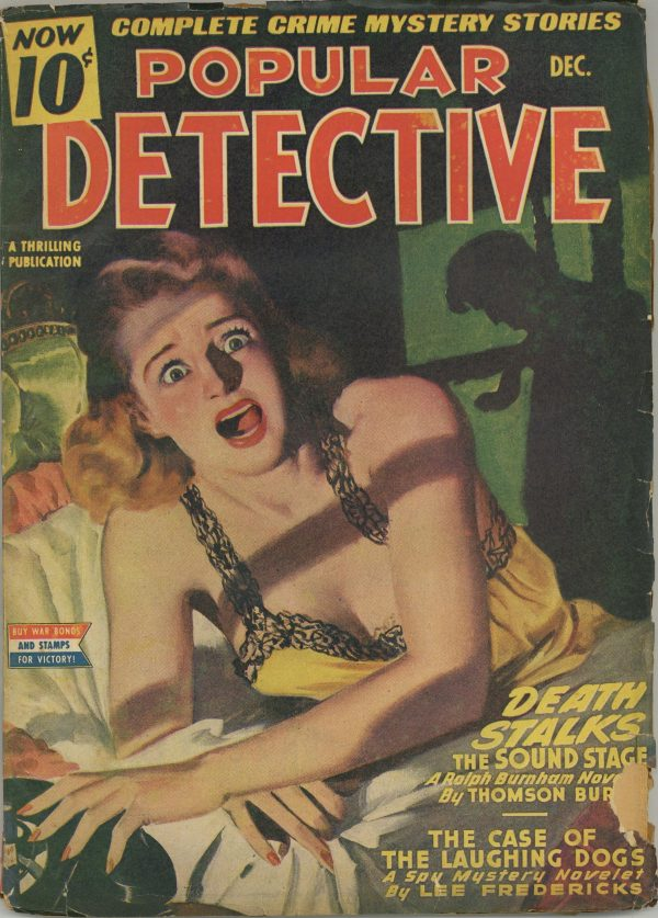 Popular Detective December 1944