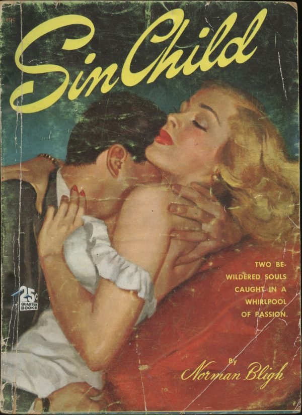 Sin Child Quarter Books 1949