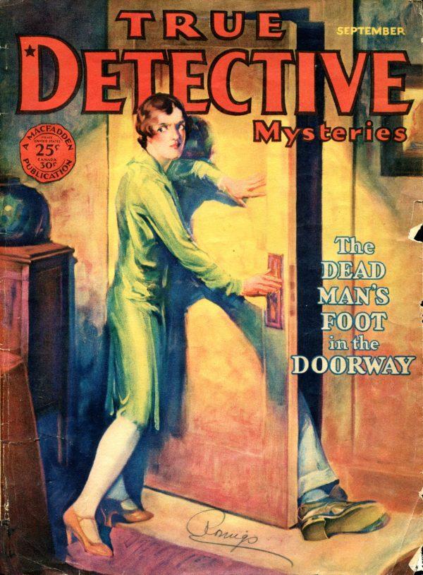 True Detective Sept1929