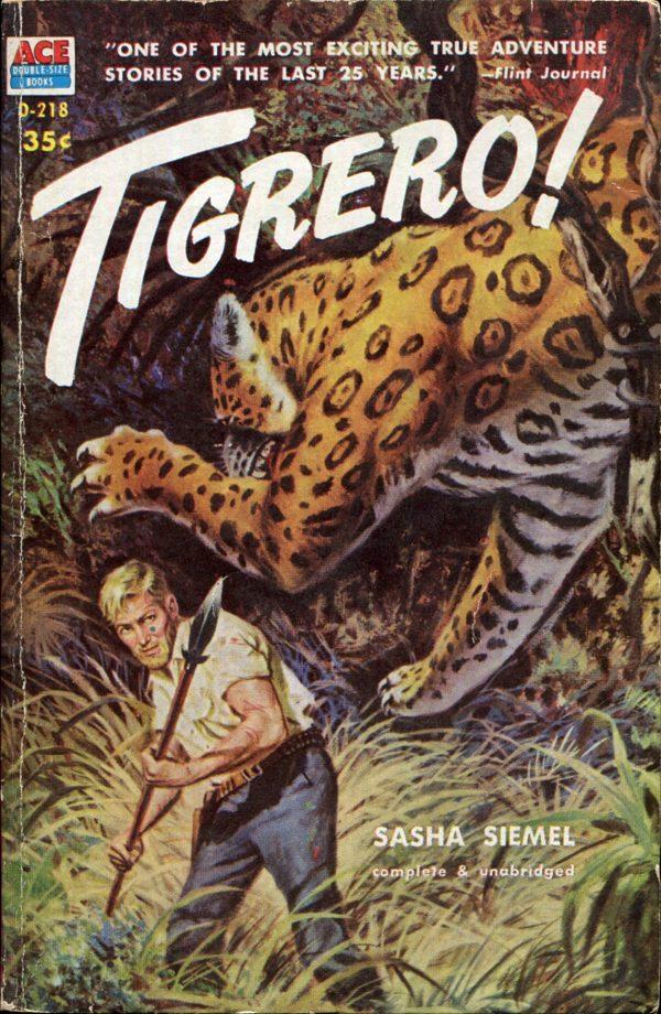 51430377048-Tigrero! Ace, 1957