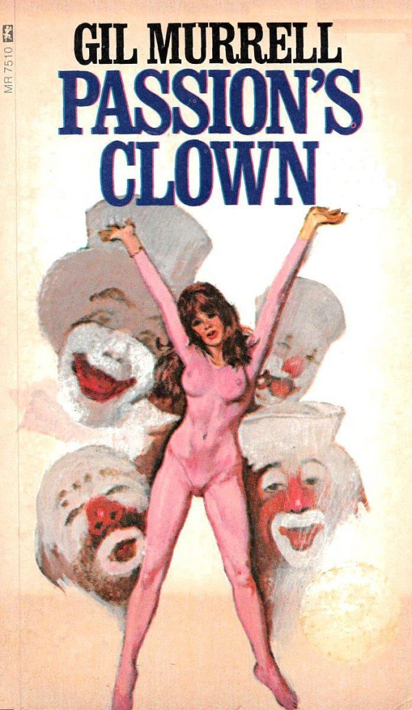 MR-7510_Passions_Clown_by_Gil_Murrell_EB