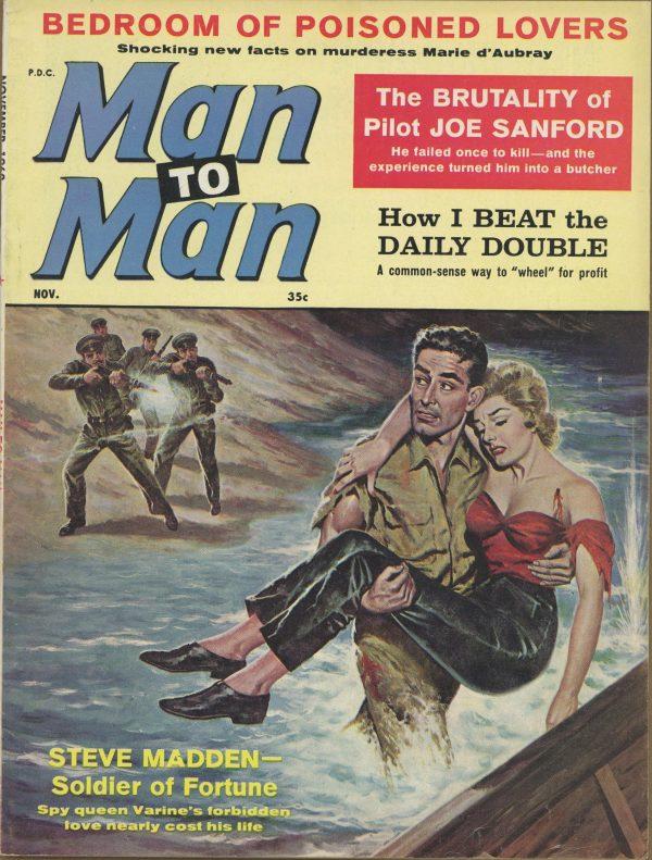 Man to Man November 1960