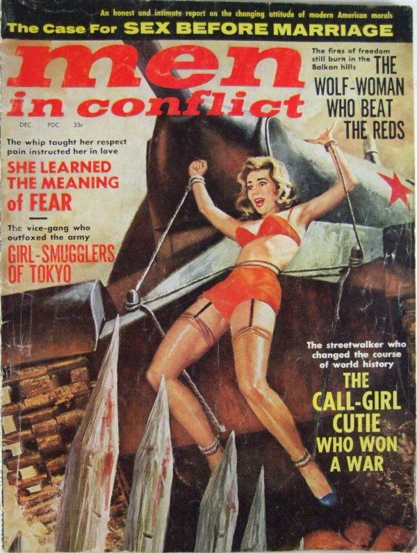 Men in Conflict December 1962