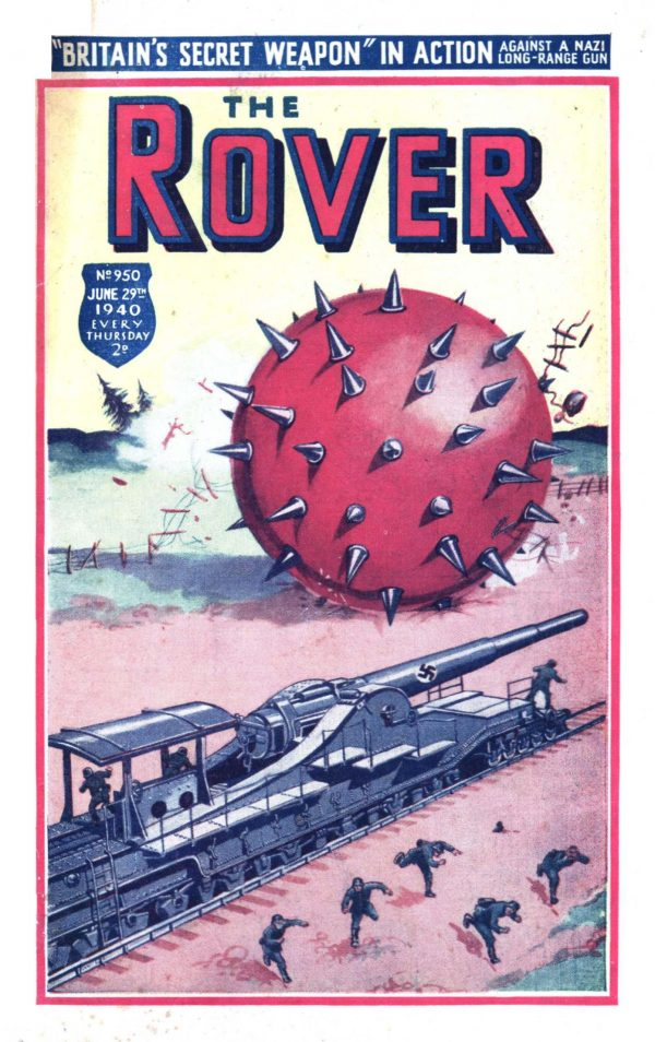 The Rover 1940-06-29